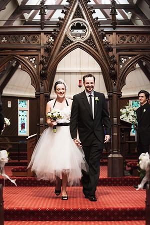 St Andrews Wedding Ceremony