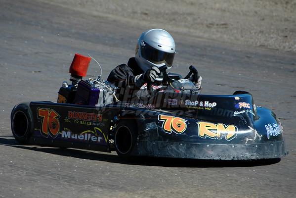2007 Kart Racing Photos