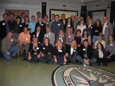 1982 25th Reunion 2007