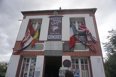 Normandië 2017