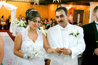 Nasif & Nisreen Albchara
