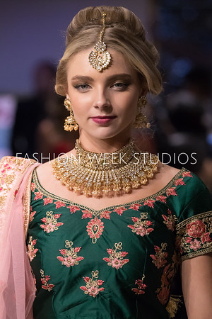 FW20 - Heritage India