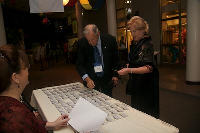 75th Anniversary Event: Alumni Banquet