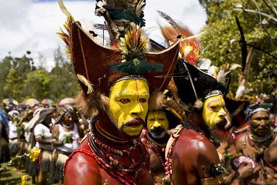 Papua Neu Guinea 2006