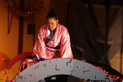 "Eighth-Grade Musical: ""Mulan"" | June 7, 2018"