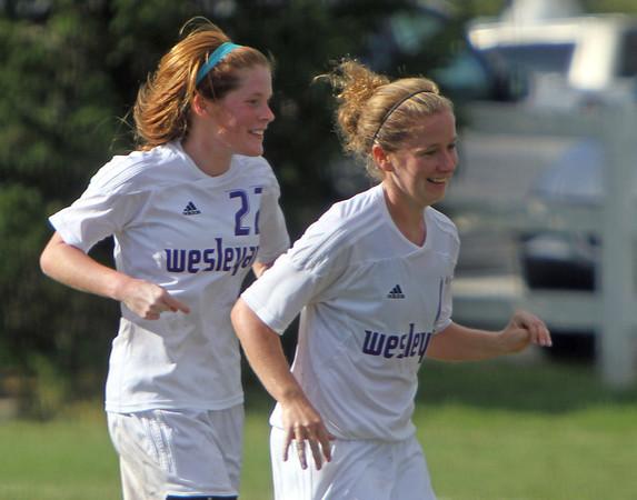 2013 Womens soccer