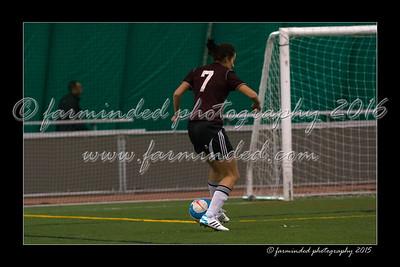 04/26/2015 -Spenard City V.s. Soccer Garage FC