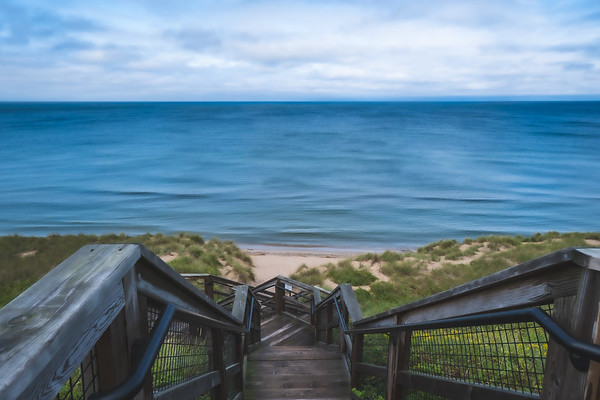 Michigan City or County Parks & Beaches