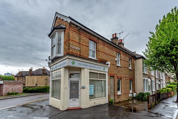Corner Vets Sutton