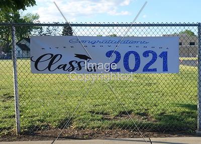 RIver Grove School Class of 2021