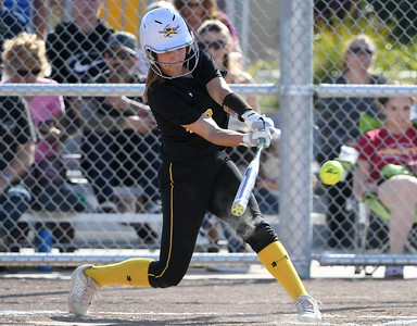 Photos: Antioch wins softball game against Liberty