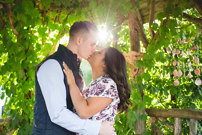 Engagement: Catey & Eric