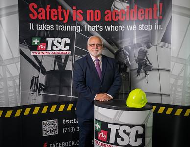TSC Training Academy - Portraits & Building