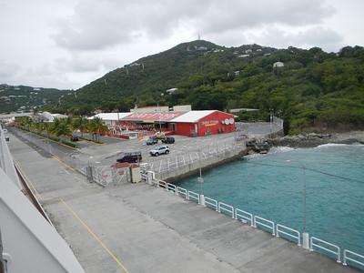 Day 5, St. Thomas, USVI 10-25-2012