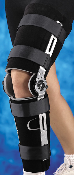EPO Post-Op Knee Brace