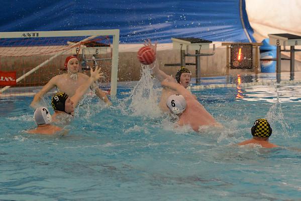 Wasserball NLA: SC Schaffhausen - Horgen