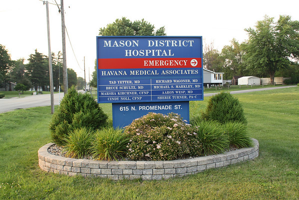 Mason District Hospital