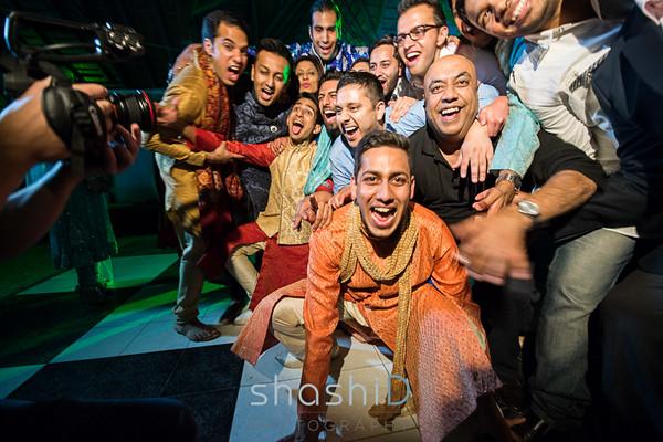 2. Shivanis Qwali night