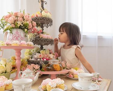 Tea Party Minis