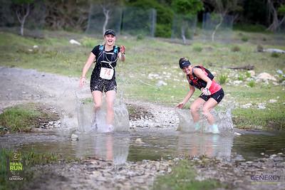 Woodridge Trail Run - 2019
