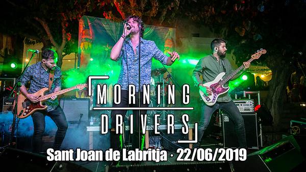 MORNING DRIVERS SANT JOAN