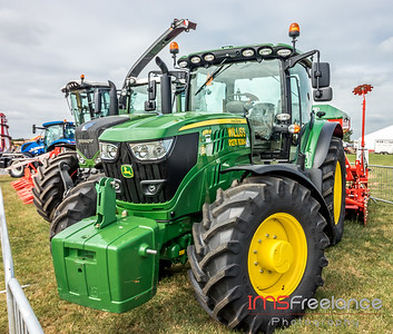 Royal Cheshire County Show 2018 (19/06/18)