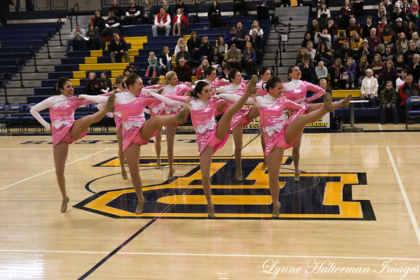 2014 Prior Lake Dance Invite