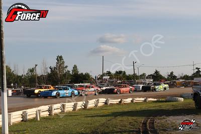 Merrittville Speedway GForceTV- July 10th
