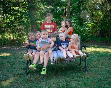 Stilson Family 2018