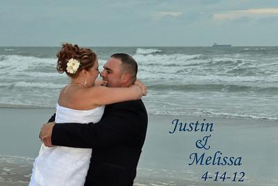 Justin & Melissa Shelton