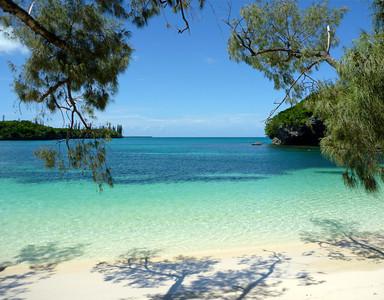 New Caledonia: Iles de Pins
