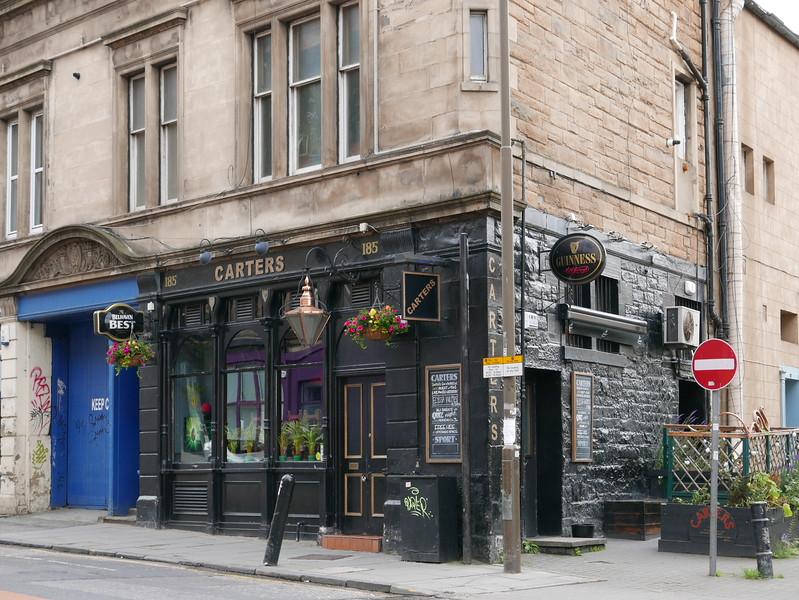 @RobAng Juni 2015 / West End, Edinburgh / Fountainbridge/Craiglockhart War, Scotland, GBR, Grossbritanien / Great Britain, 76 m ü/M, 2015/06/28 13:17:09