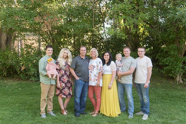 Wilkinson Family