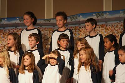 2011 RCC Children's Musical