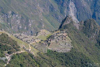 2003 Latin America