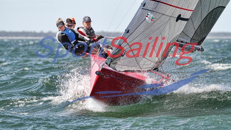 Sports Boat National Titles - Port Stephens