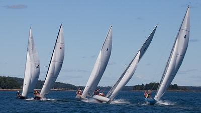 Atlantic Race Day