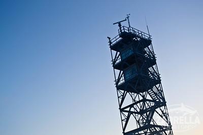 """The Tower"" (Dania Beach, Florida)"