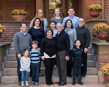 Phyllis Weiss Family Photos