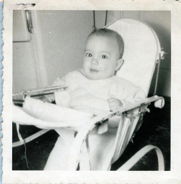1951 Ken in bouncy chair.jpeg