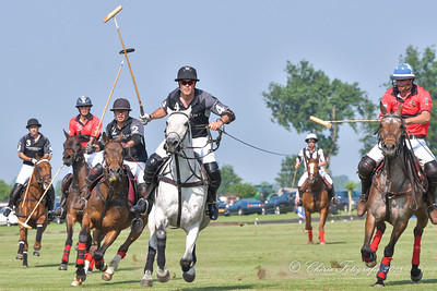 Dutch Open Polo Championship 2018