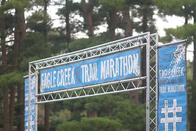 2018 Eagle Creek Trail Marathon