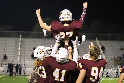 2019 Varsity Football