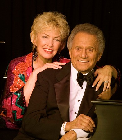 Buddy Greco & Leslie Anders
