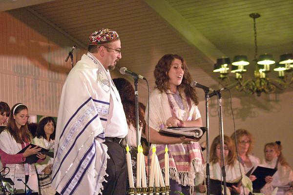 Rosh Hashanah 2007