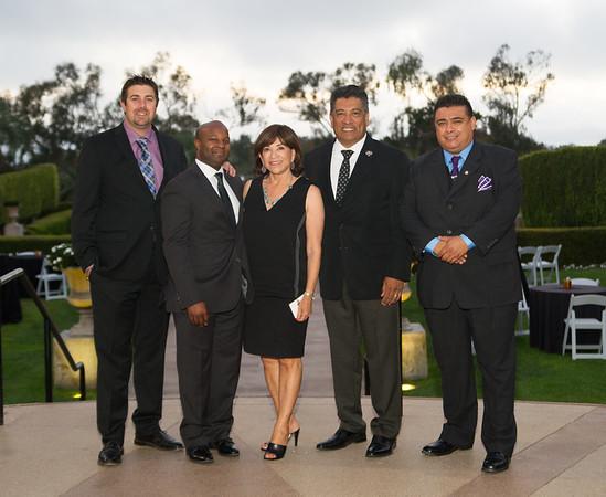 NECA Graduation 2017 - Hilton La Jolla