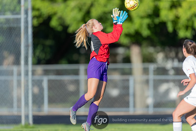 9-2-20 Minneapolis South at Southwest Girls soccer