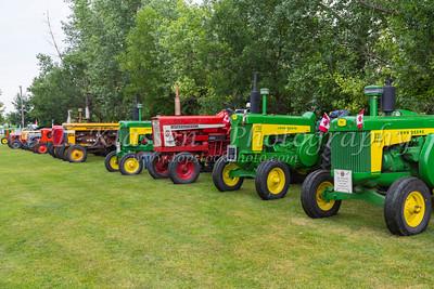 Tractor Trek 2016