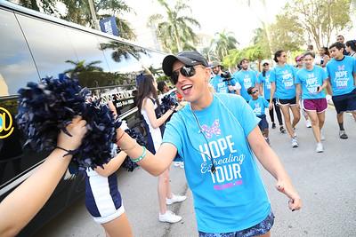 """03-26-16 """"Walk In My Shoes"""" Davie to Miami by Omar Vega"""