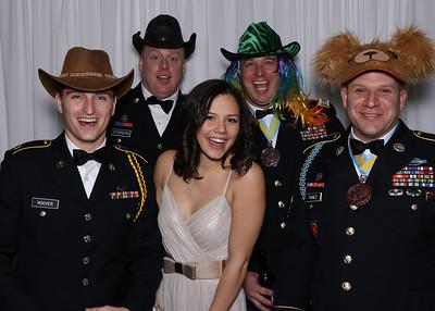 MSU Military Ball 2019
